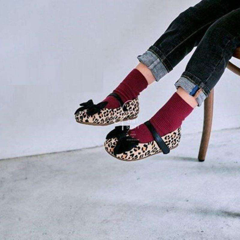 Leopards & Bow Flats - Choulala Box