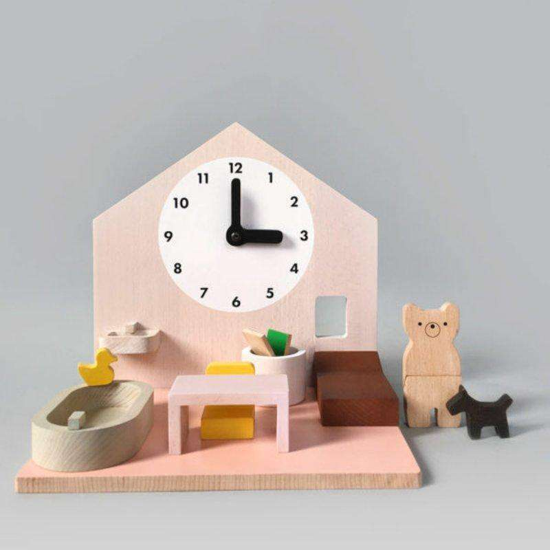 Make My Day Routine Playset - Choulala Box