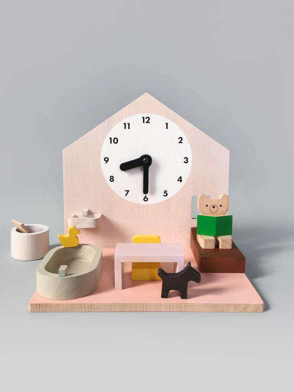 Make My Day Routine Playset for Children