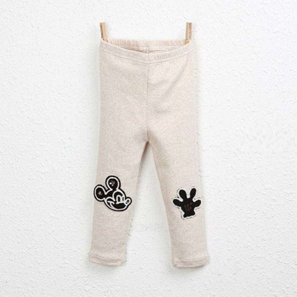 Mickey Patch Leggings - Choulala Box