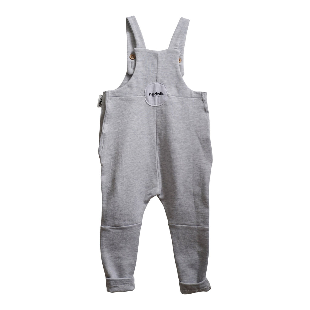 Nudnik Organic Cotton Jumper | Howl - Choulala Box