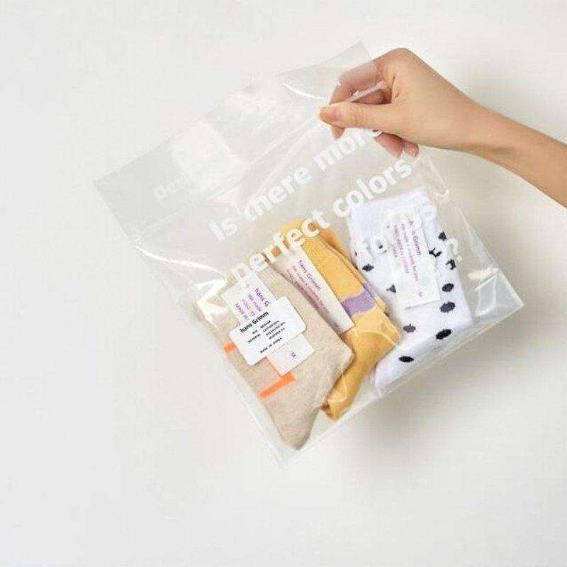 Painting socks (set of 3) - Choulala Box