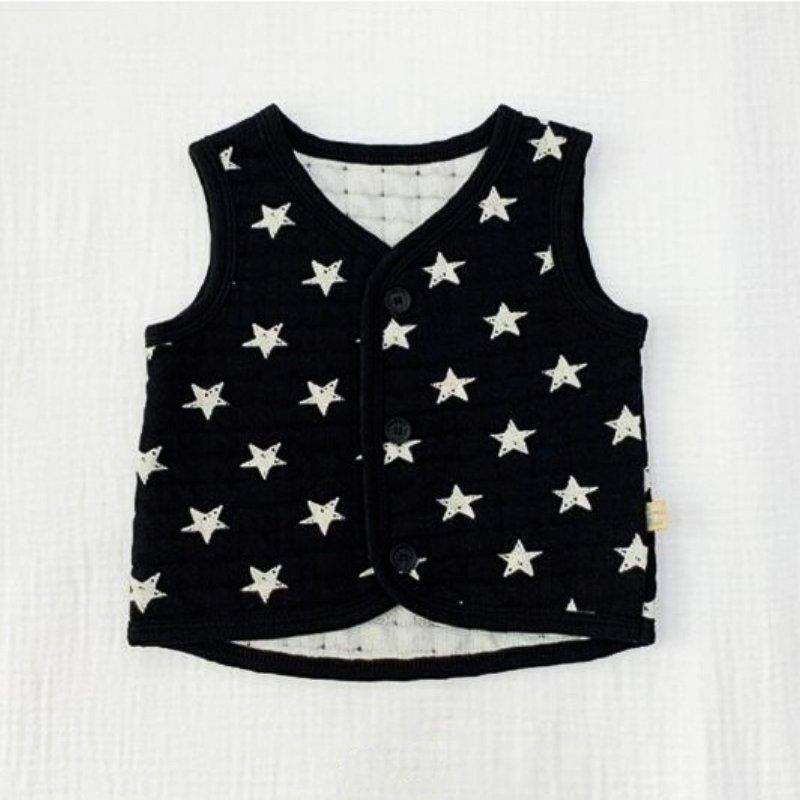 Shooting Star Vest - Choulala Box