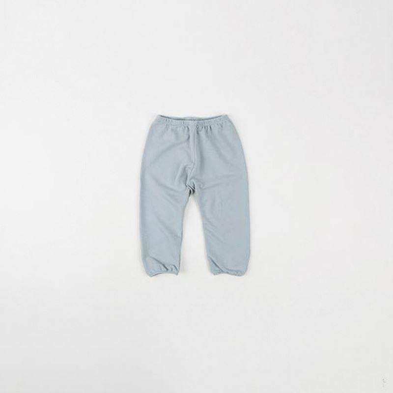 Sky Candy Blue Bottoms - Choulala Box