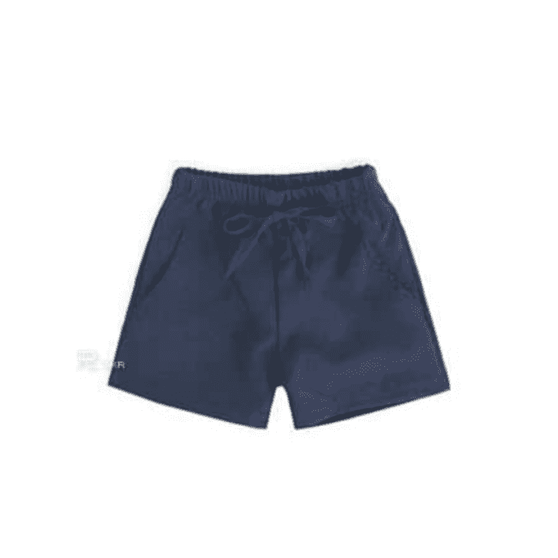 Sport Cotton Shorts - Choulala Box