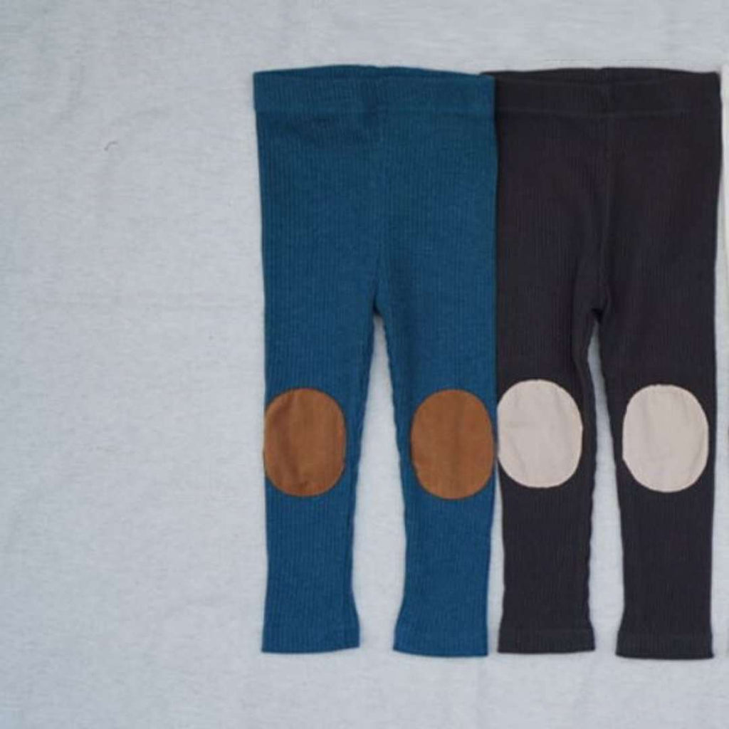 Vintage Patch Leggings - Choulala Box