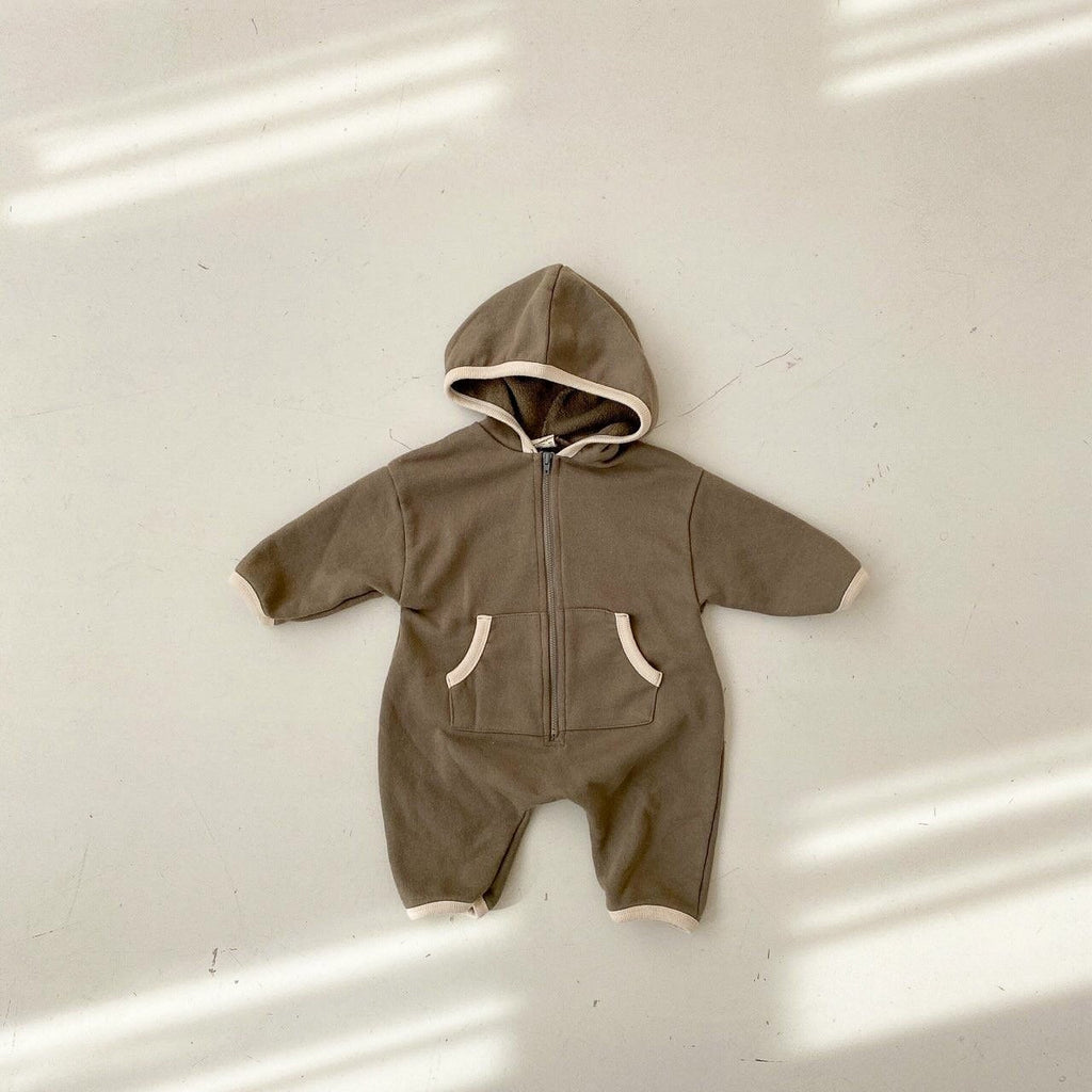 Wind Jumpsuit - Choulala Box
