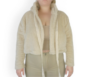 The Teddy Cardigan