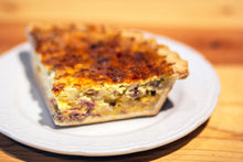 Load image into Gallery viewer, Whole Quiche Pie