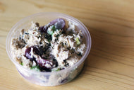Homestyle Chicken Salad (Contains Nuts)