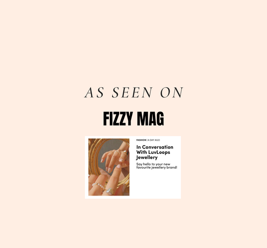 As Seen ON - Fizzy Mag