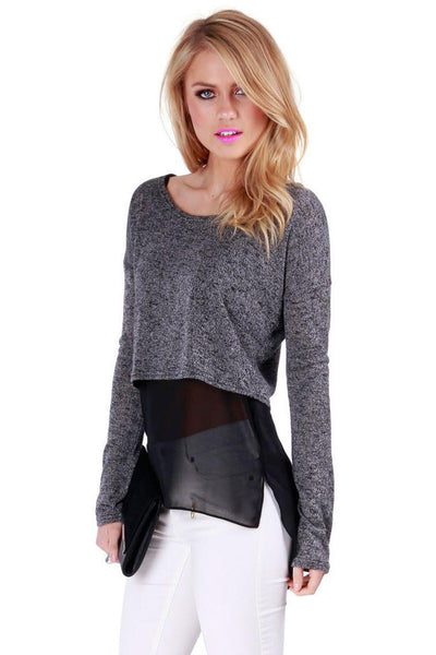 Karissa Top - Fashion Flash Boutique