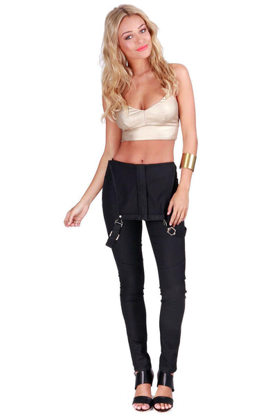 Like a Glove Bralette - Fashion Flash Boutique