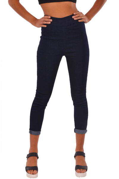 Diva Denim Jeans - Fashion Flash Boutique