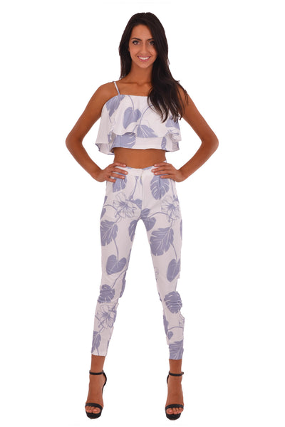 Eve Pants - Fashion Flash Boutique