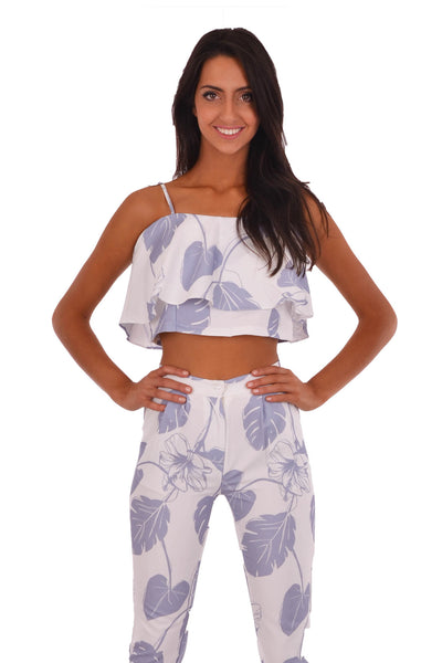 Eve Crop - Fashion Flash Boutique