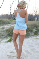 LORENA SHORTS - Fashion Flash Boutique