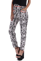 Straight Narrow Pants - Fashion Flash Boutique