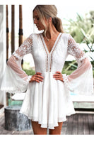 BETHANY DRESS - Fashion Flash Boutique