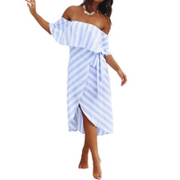 Bora Bora Off Shoulder Dress