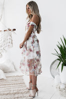 ELLA DRESS - Fashion Flash Boutique