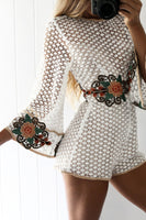 DREAM PLAYSUIT - Fashion Flash Boutique