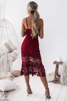 ESTELLE DRESS - Fashion Flash Boutique