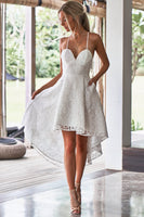 MARILYN DRESS - WHITE - Fashion Flash Boutique