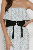 SIENNA BELT - Fashion Flash Boutique