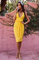 TASHA DRESS - Fashion Flash Boutique