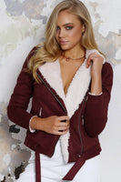 VIPER JACKET - Fashion Flash Boutique