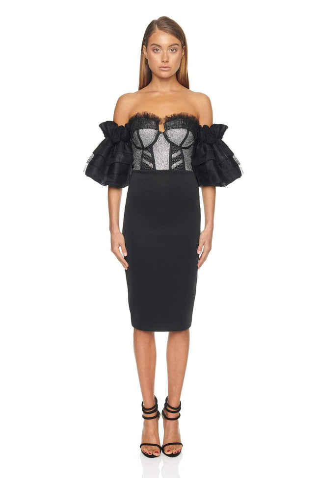 CELINE DRESS - Fashion Flash Boutique