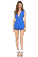 Josephina Playsuit | Blue