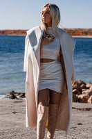 HAMILTON COAT - Fashion Flash Boutique