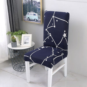 Housse chaise <br> Constellation