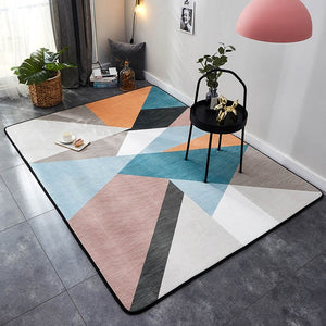 Tapis <br> Geometric Formal