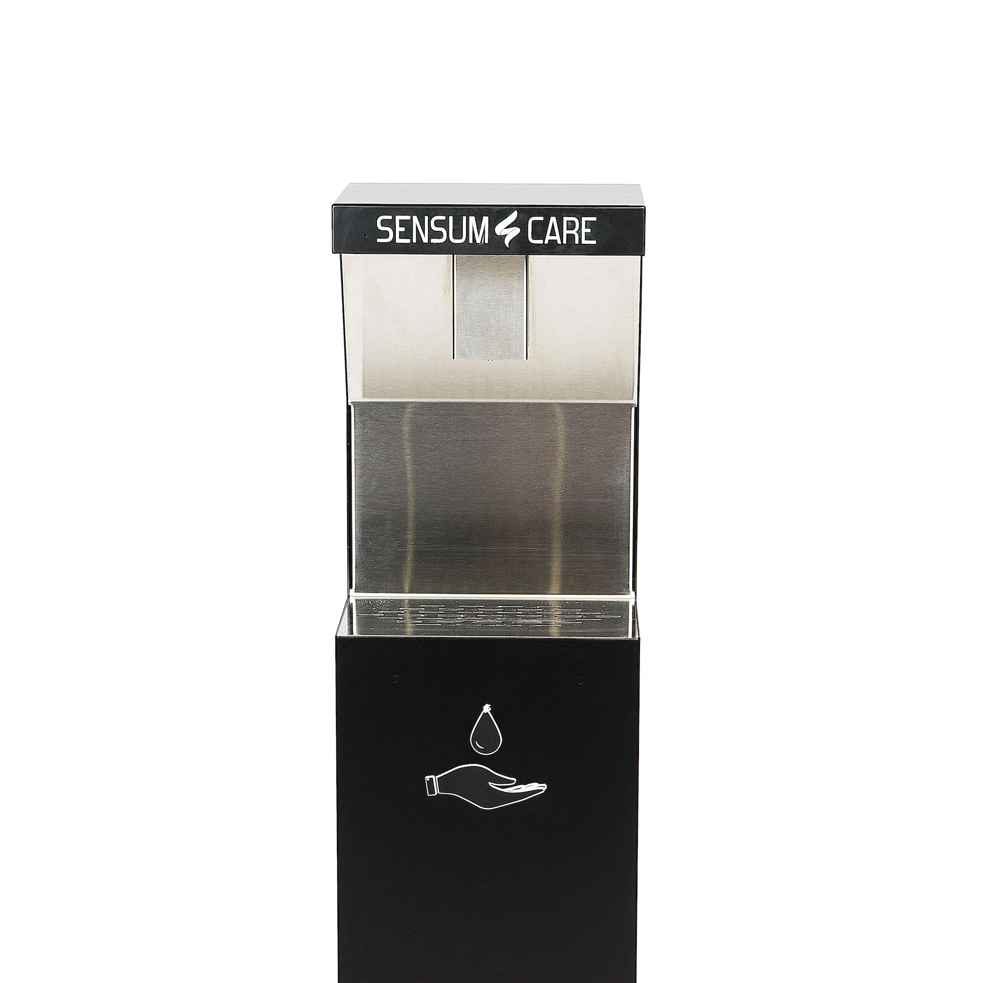 Sensum Care Automatic Disenfectant Dispenser System - Medium