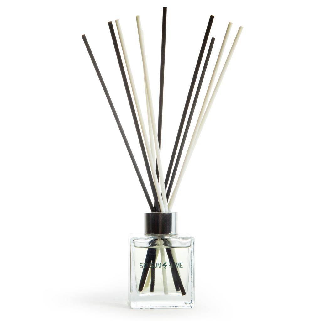 SENSUM HOME Fragrance Diffuser - FANTASTIC GOLDEN BAMBOO