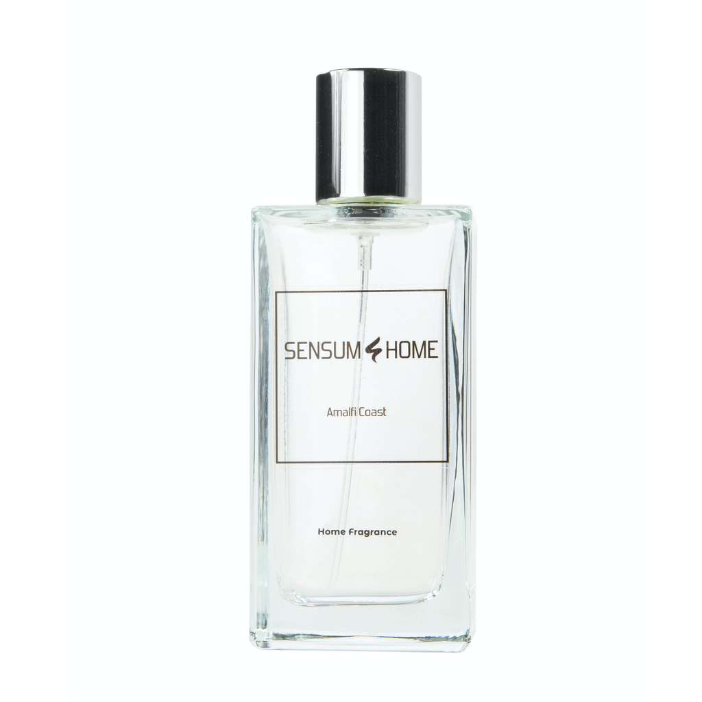 SENSUM HOME Fragrance Spray - RELAXING AMALFI COAST