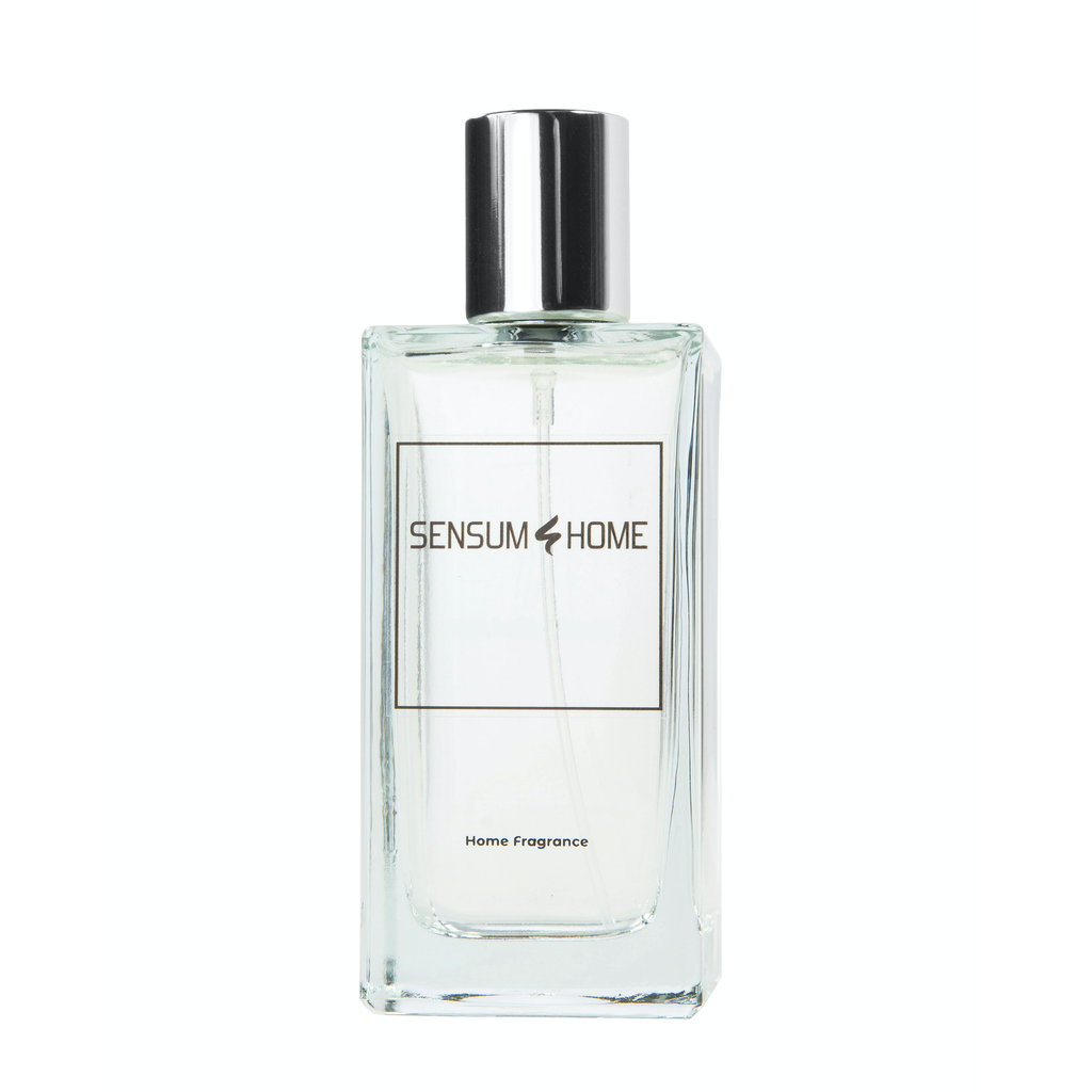 SENSUM HOME Fragrance Spray - SUPER BLACK
