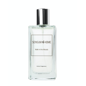SENSUM HOME Fragrance Spray - NICE WALK IN THE WOODS