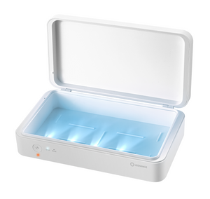 UVC LED sterilization box