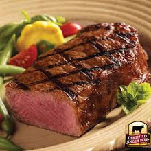 Load image into Gallery viewer, New York Strip Steak 1 - (8 o.z. cut)