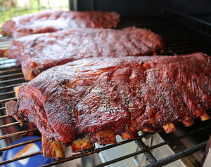 Pork Spare Ribs - 1 Large Slab