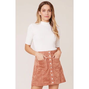 BB Dakota The 70's Skirt