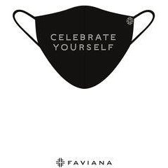 Faviana Celebrate Yourself Face Mask
