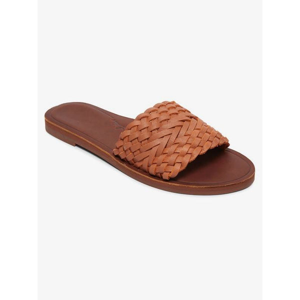 Roxy Arabella Leather Sandal