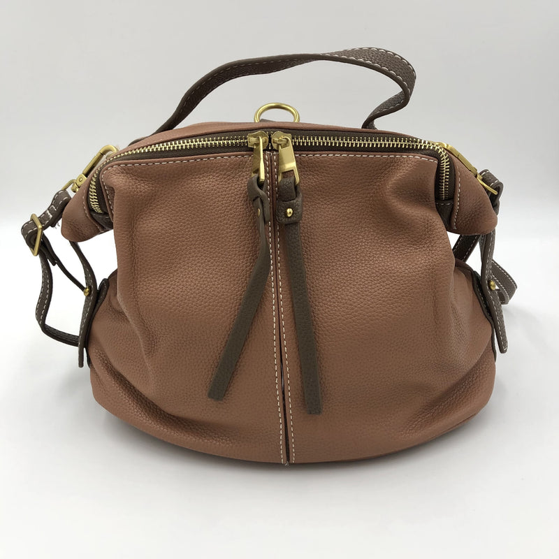 Gianna Convertible Crossbody and Backpack Purse