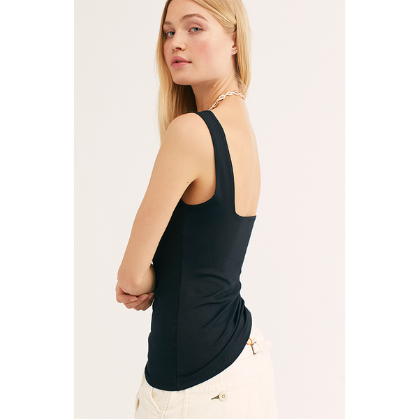Free People Square Off Cami