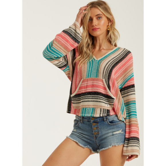 Billabong Baja Beach Sweater
